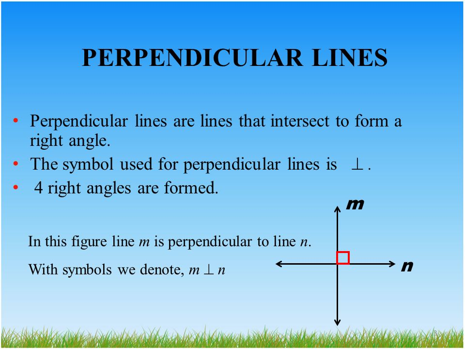 Pairs Of Lines Ppt Video Online Download