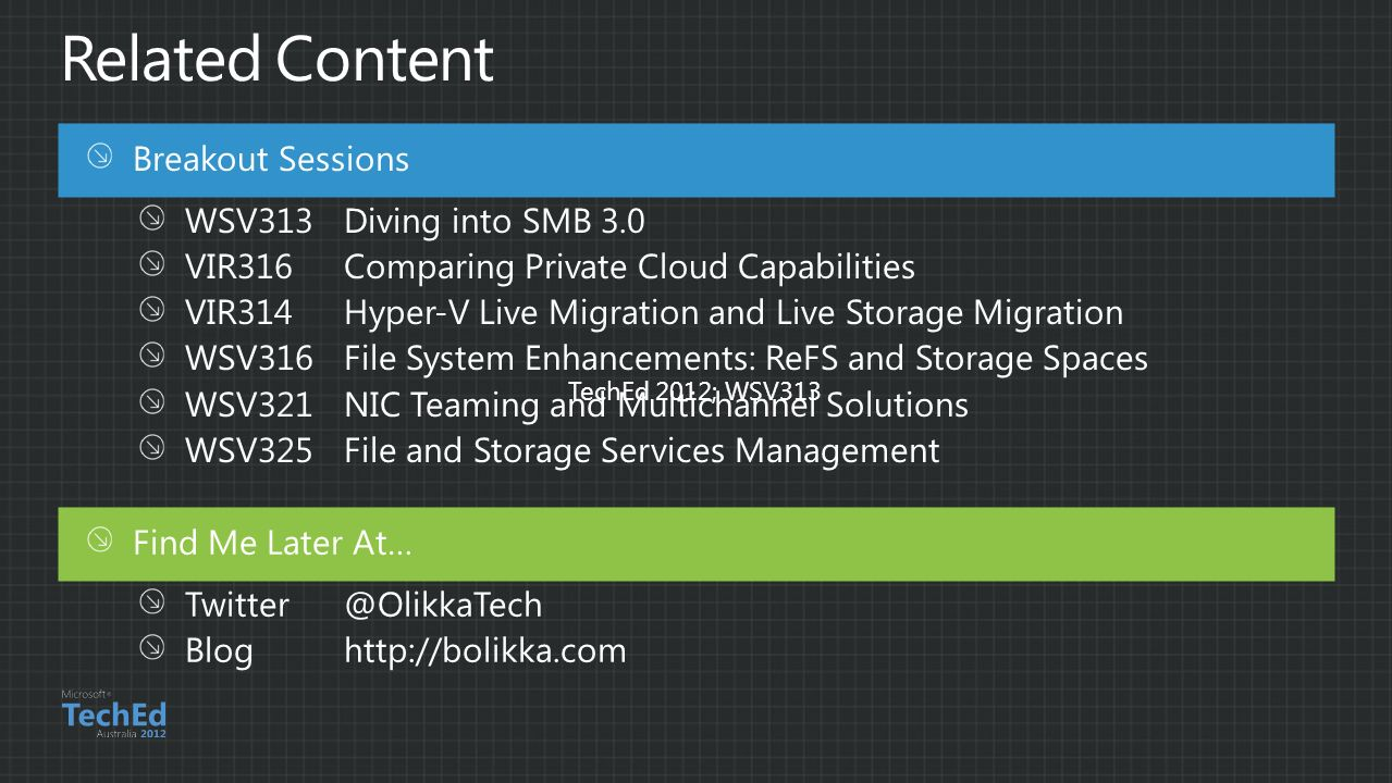 Architecting Private Clouds Using Windows Server ppt download