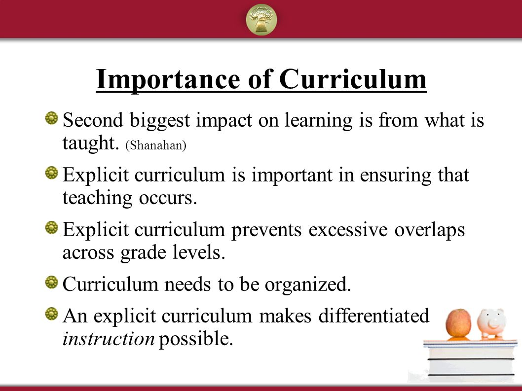 Curriculum Overview Curriculum Team Work Year ppt video