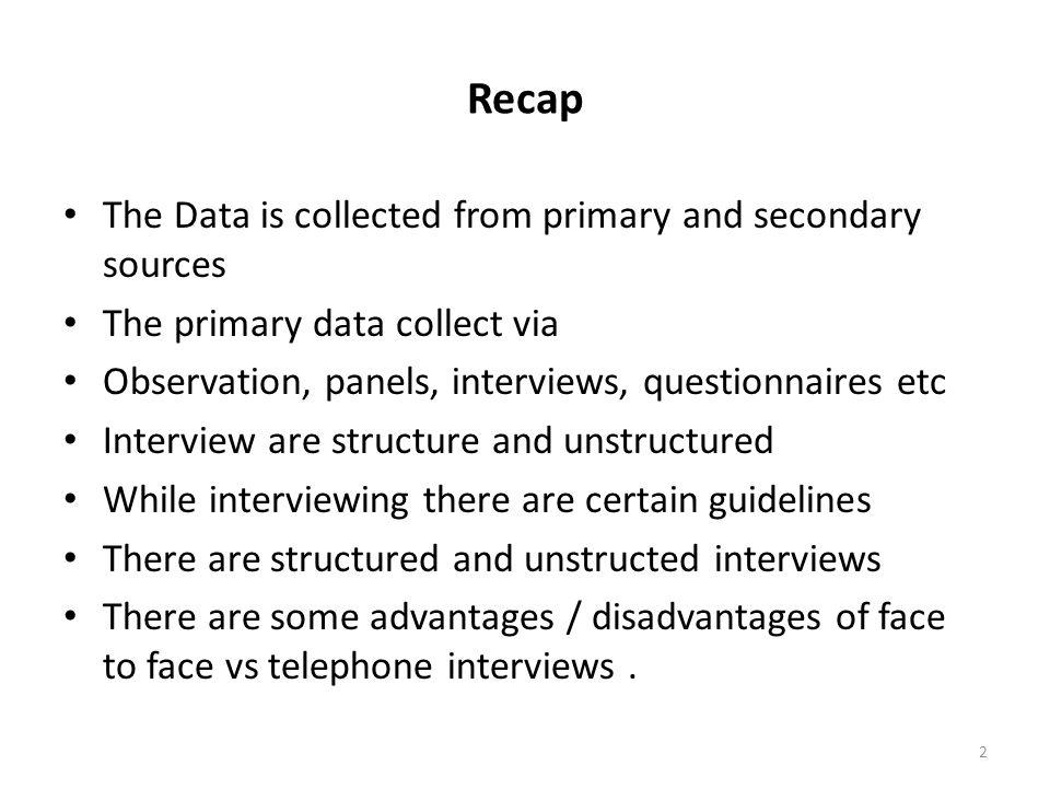 questionnaire advantages and disadvantages research method