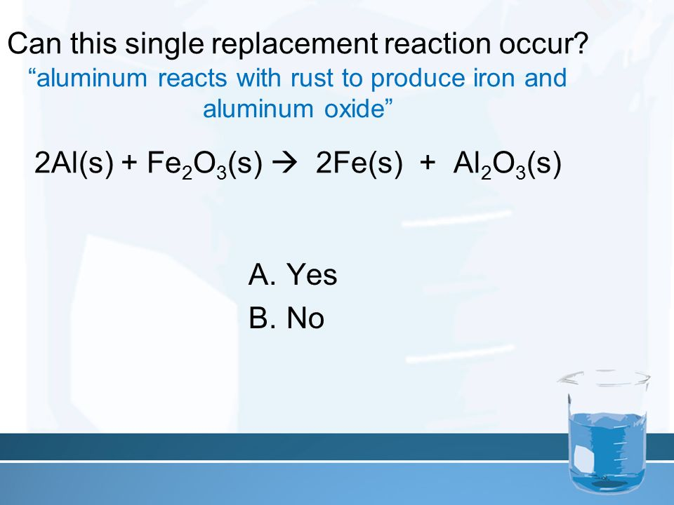 Synthesis Decomposition Single Replacement Combustion Ppt Video Online Download