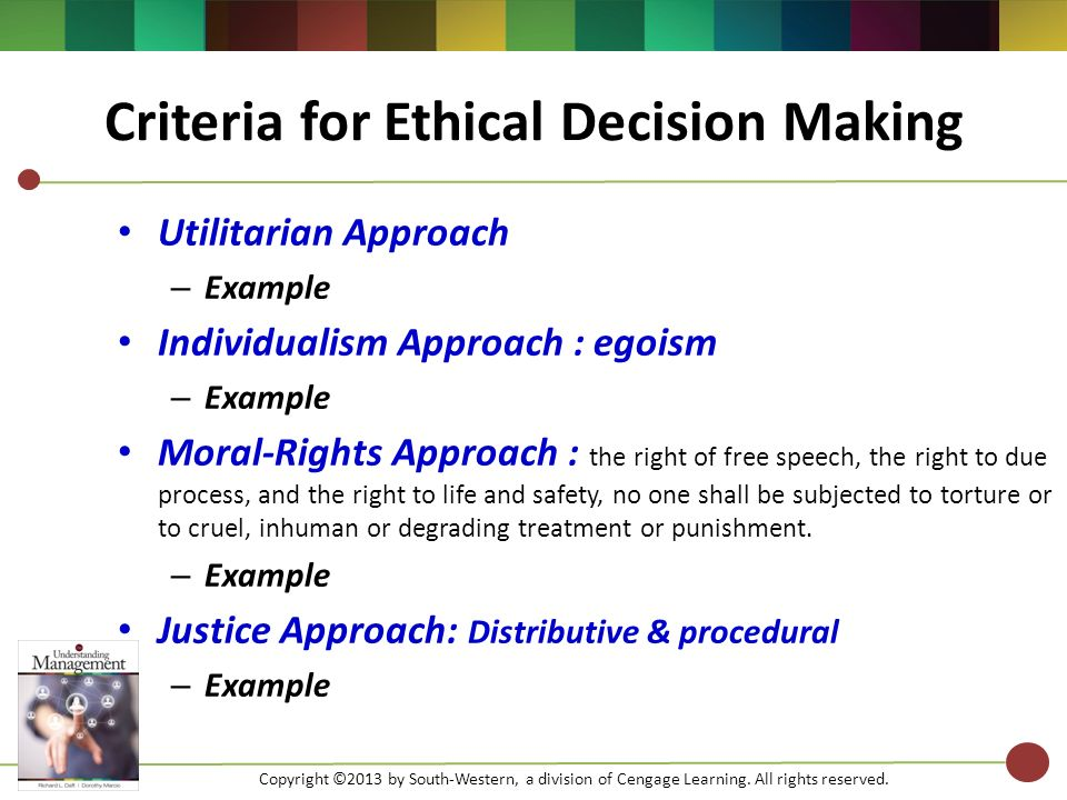 Managing Ethics and Social Responsibility - ppt video online download