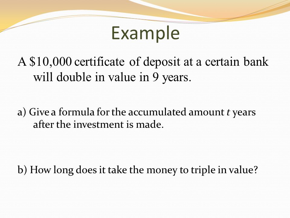 57 Exponential Equations Changing Bases Ppt Video Online Download