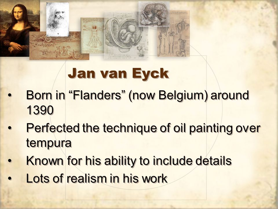jan van eyck birthplace