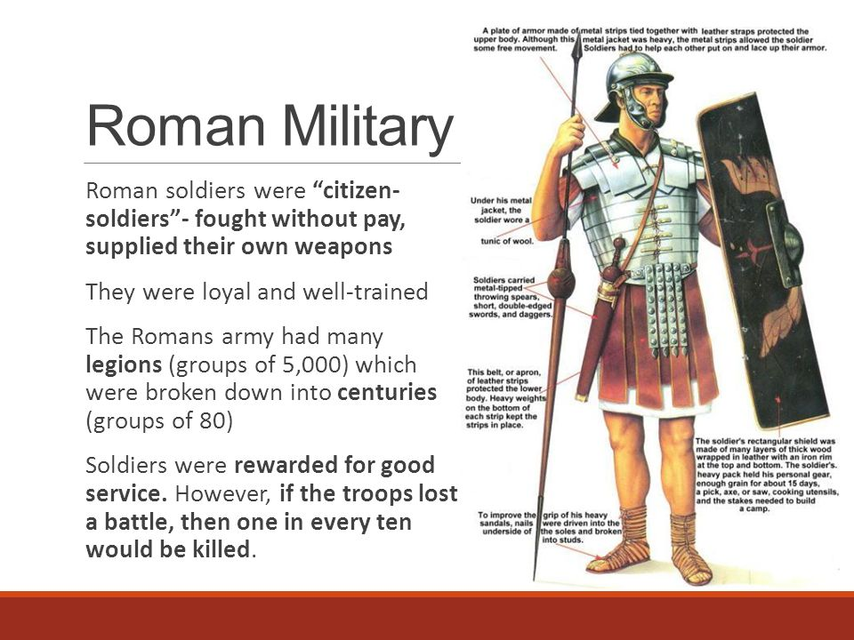 Rome 509 Bce 476 Ce Ppt Download