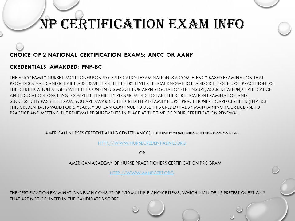 Fnp Student Survival Guide Ppt Download