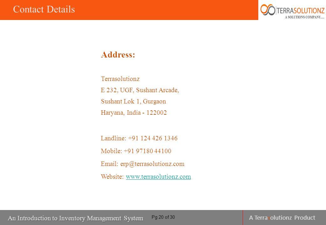 Inventory Management System - ppt video online download
