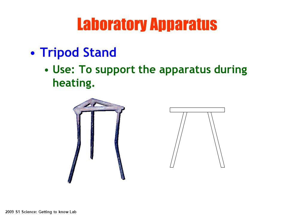 Lets Get To Know Our Lab Apparatus Ppt Video Online Download