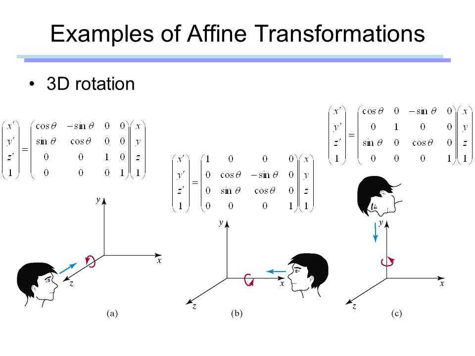 Affine Geometry Ppt Video Online Download