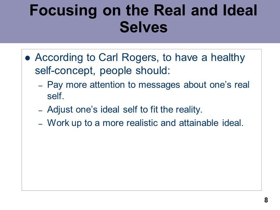 ideal self concept
