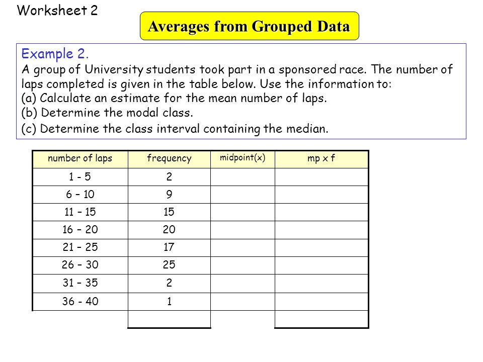 Types Of Data Discrete Data Ppt Download