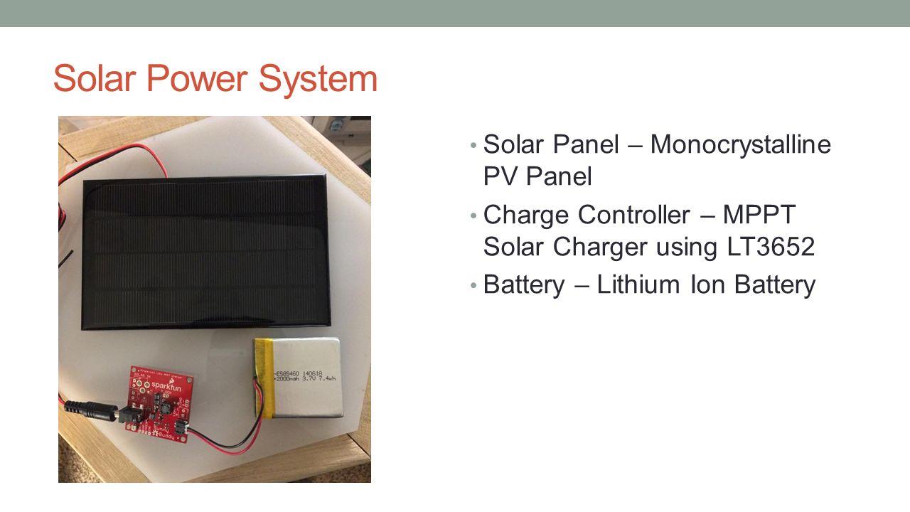 P R E S S  Pressure Reactive Electronic Solar Stones - ppt video