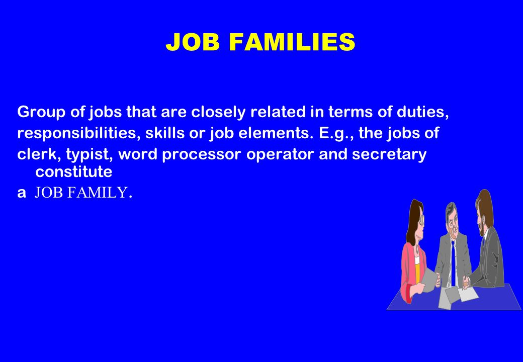 EMPLOYMENT PLANNING AND JOB ANALYSIS - ppt video online download