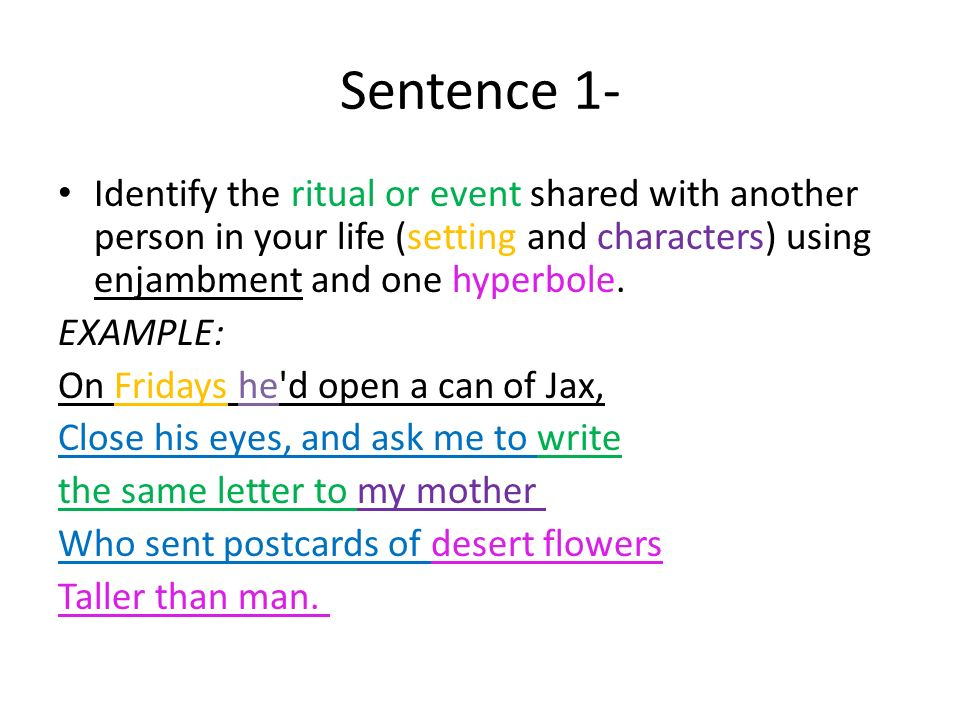 Free** lead sentence chart for narrative, opinion, and.