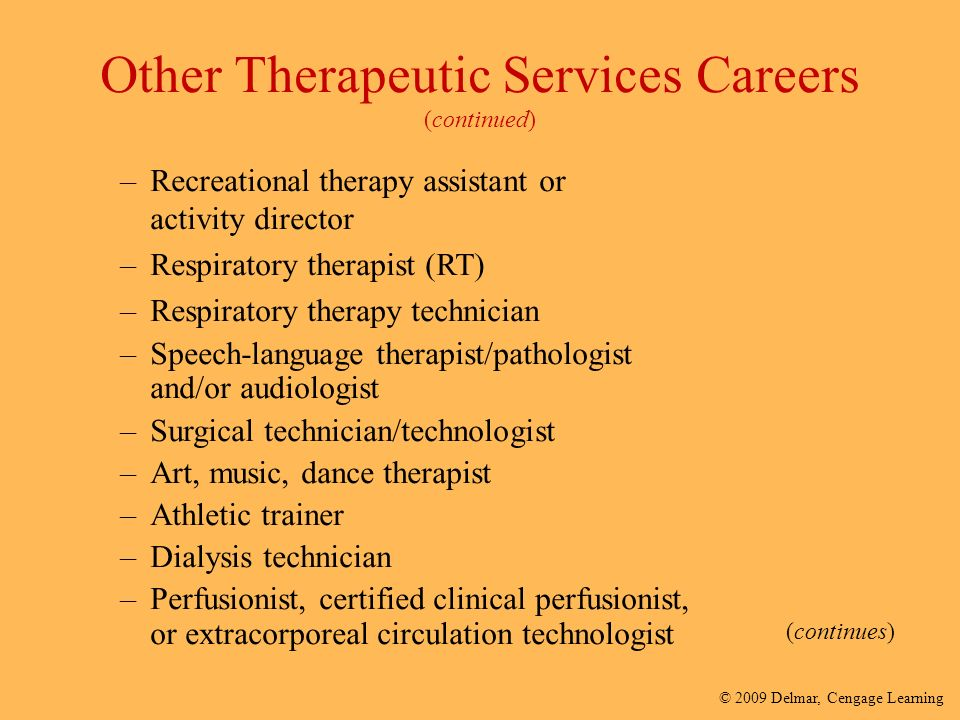 Chapter 3 Careers in Health Care. - ppt video online download