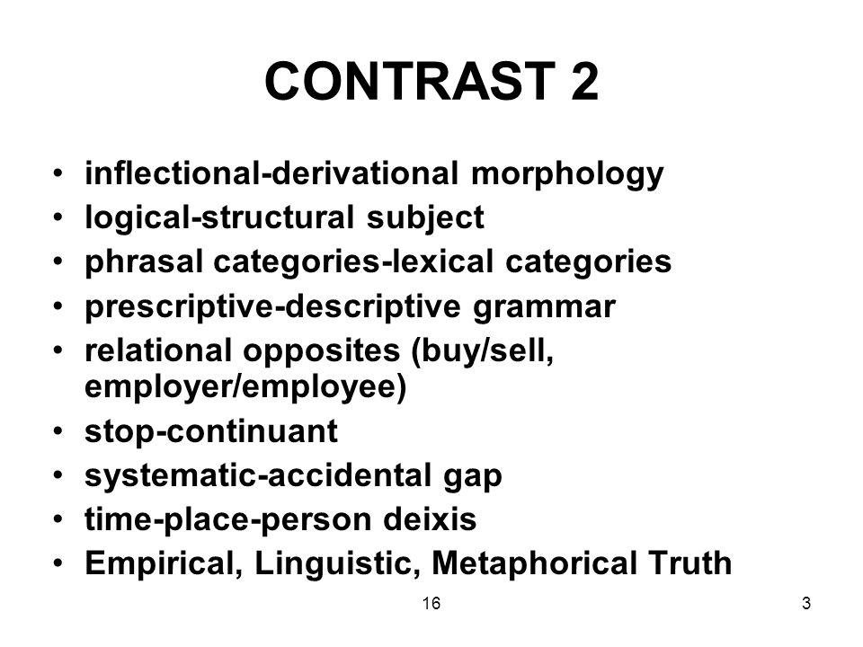 ENG 213 MIDSEMESTER EXAM An Introduction to Language - ppt