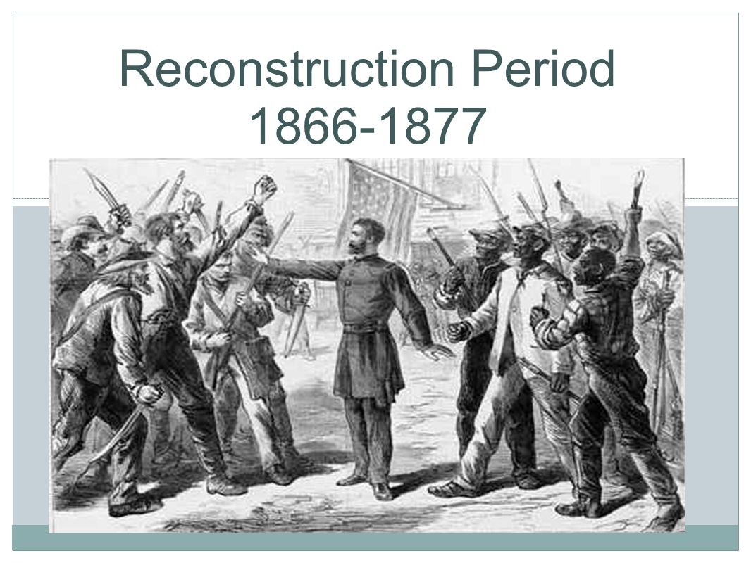 reconstruction period and black women essay Free essays essay writing help hire a writer get paper rewritten editing service the north being the stronger of the two in terms of economic and military endowment won the war the south was destroyed and thus the period that followed was that of reconstruction which gave hope to the.