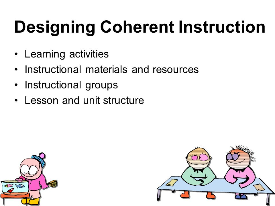 Curriculum And Instruction Management Of The Learning Environment Ppt Download