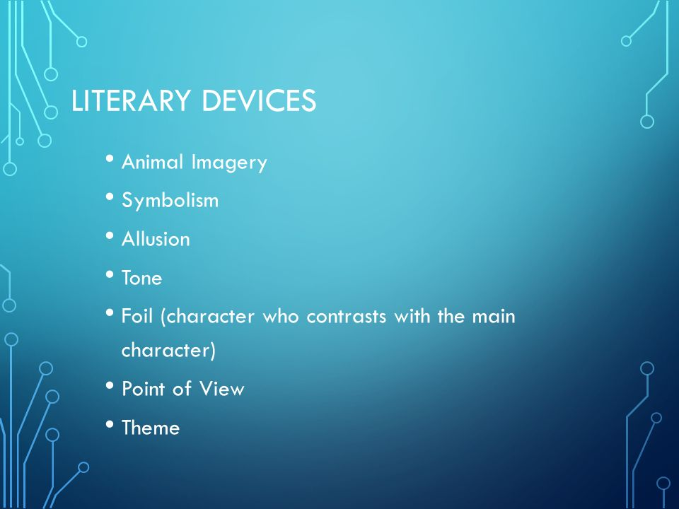 literary devices used in brave new world by aldous huxley A summary of motifs in aldous huxley's brave new world learn exactly what happened in this chapter, scene, or section of brave new world and what it means perfect for acing essays, tests, and quizzes, as well as for writing lesson plans.
