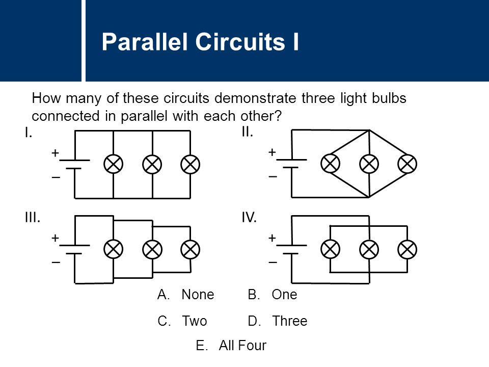 physics circuits parallel ppt video online download rh slideplayer com