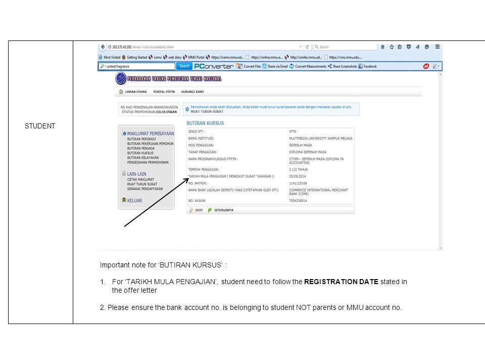 Ptptn Online Application Ppt Video Online Download