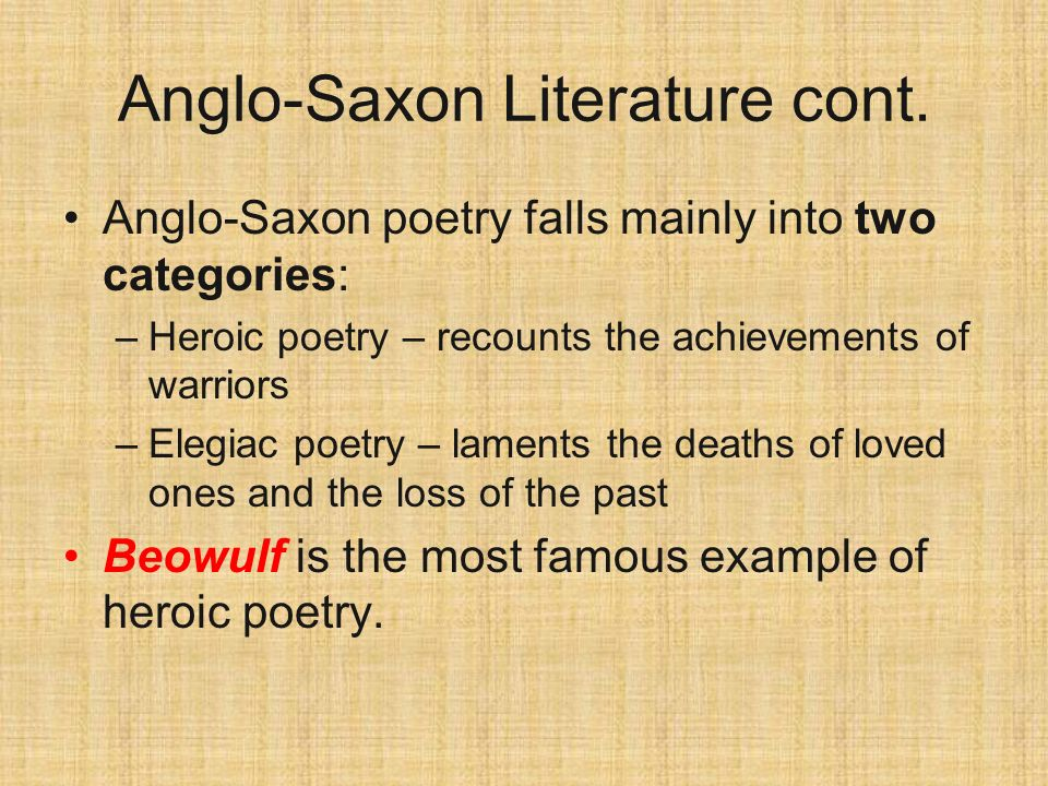 essay anglo saxon prose 2 the venerable bede 052313 || english 2322: british literature: anglo-saxon — mid 18th century || d glen smith, instructor bede (673-735) is known as the earliest prose writer and.