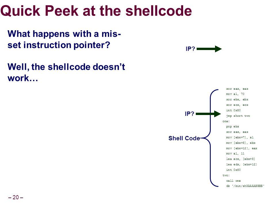Stack Smashing Ppt Video Online Download
