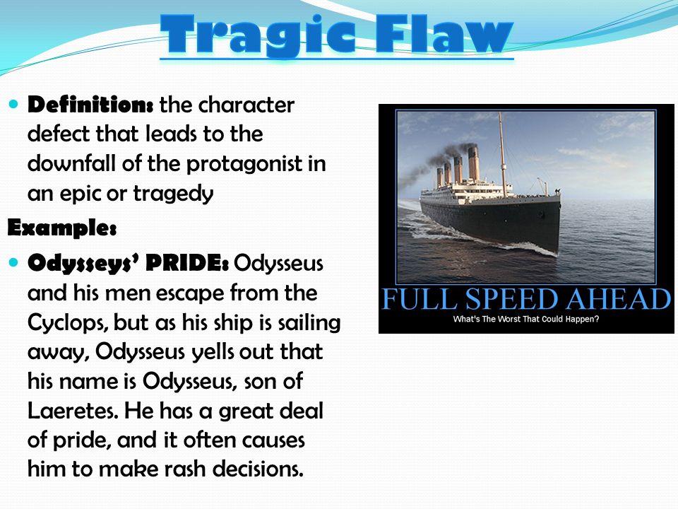 odysseus pride examples