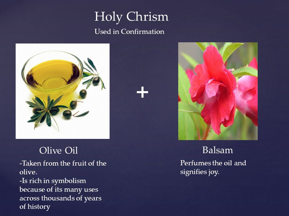 Confirmation : Sealed with the Holy Spirit - ppt video