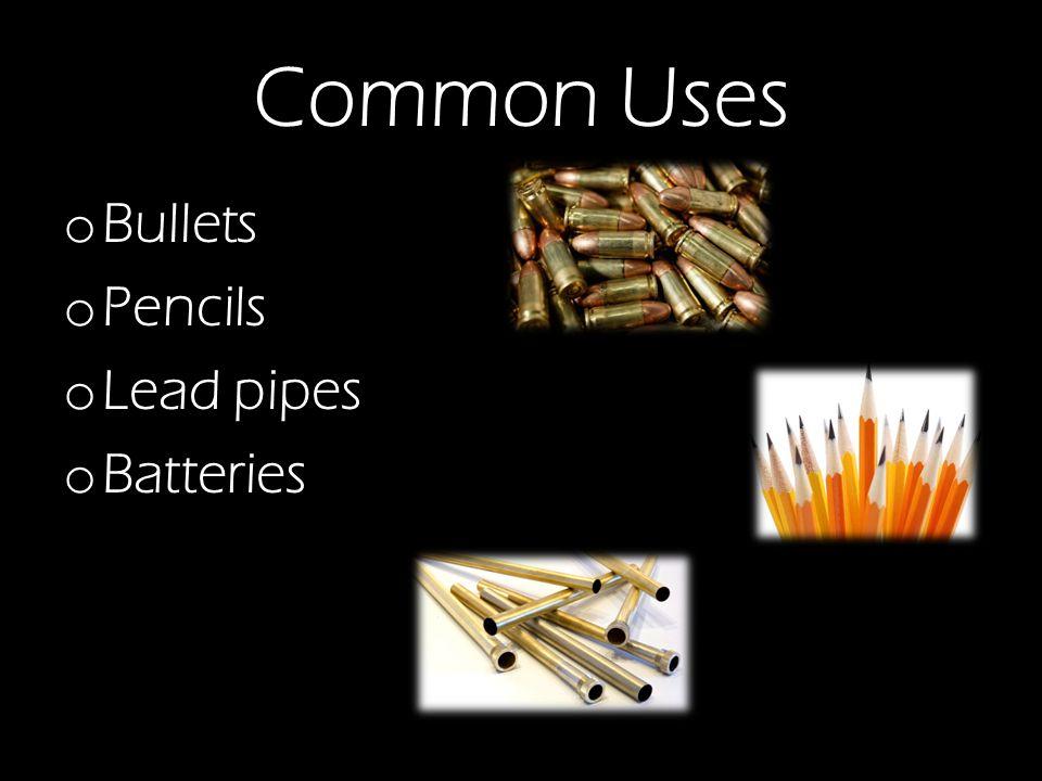 common uses of fluorine