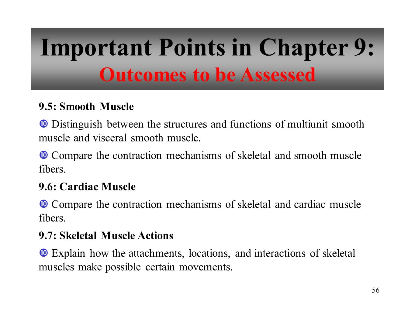 difference between cardiac muscle and skeletal muscle