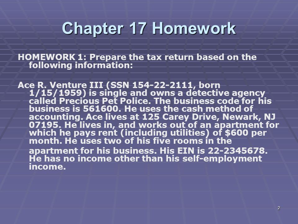 Liberty Tax Service Online Basic Income Tax Course  Lesson ppt download