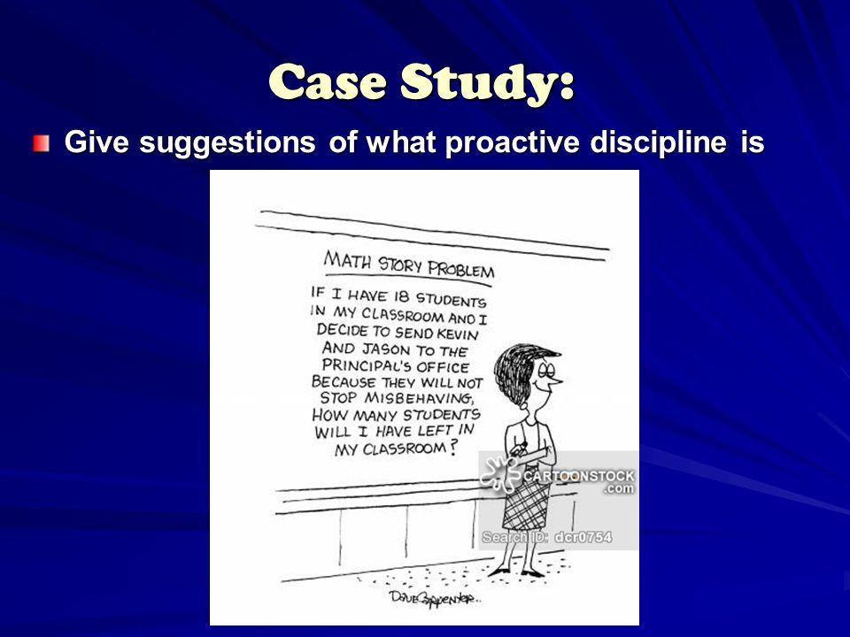 Proactive Discipline Can Lower >> Classroom Management Techniques Ppt Video Online Download