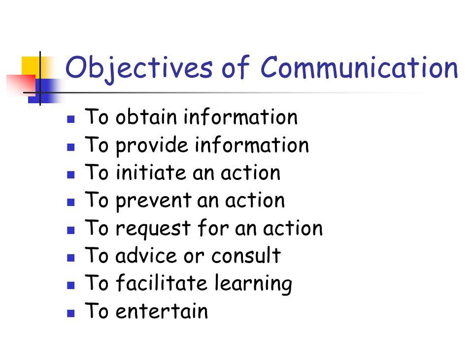communication skills objectives - Monza berglauf-verband com