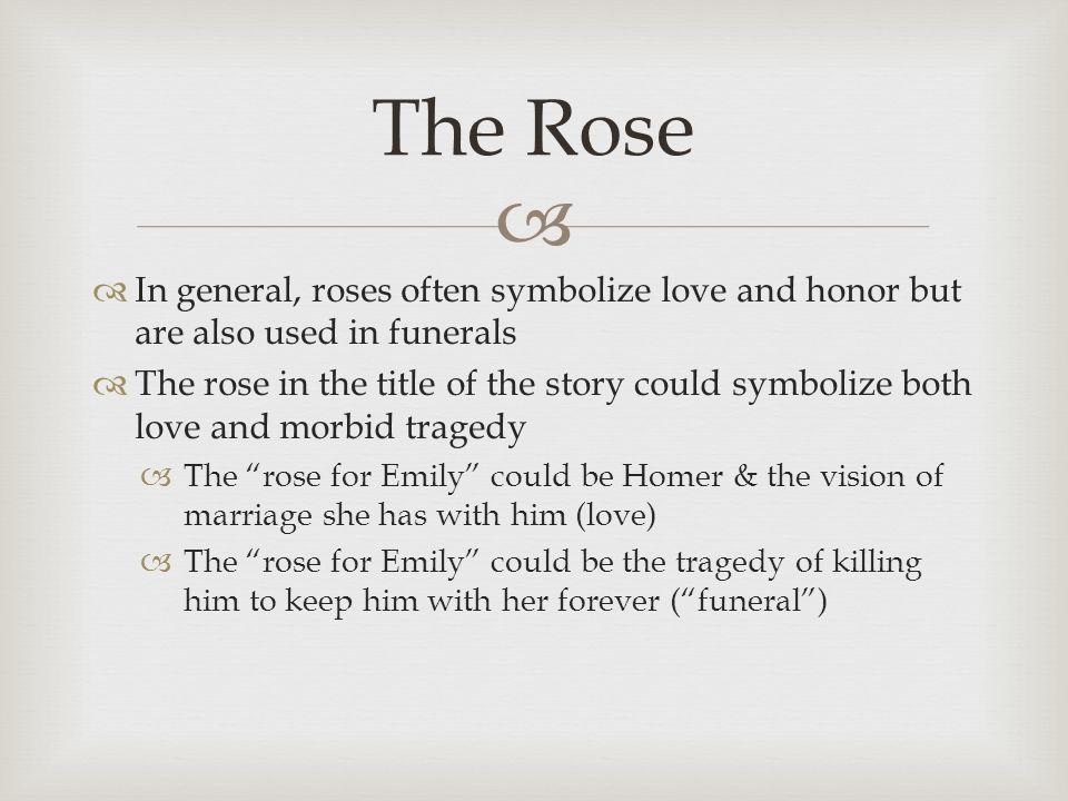 A Rose For Emily William Faulkner Ppt Download