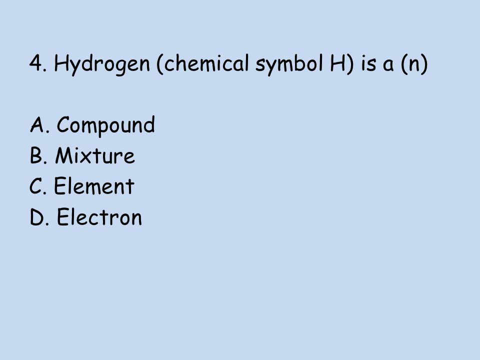 Compounds And Mixtures Ppt Video Online Download