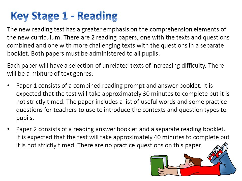 End of key stage tests summer term ppt video online download key stage 1 reading ibookread Read Online