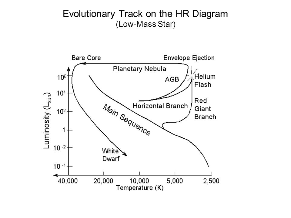 Low mass hr diagram search for wiring diagrams outline march 25 2010 recap evolution and death of low mass rh slideplayer com blank hr diagram hr diagram labeled ccuart Gallery