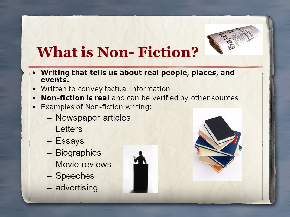 Today's Warm-up: Non-fiction Text Features Pre-test - ppt