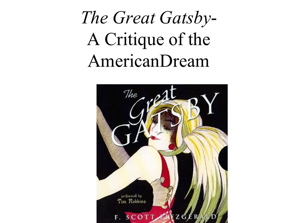 who grew up in north dakota in the great gatsby