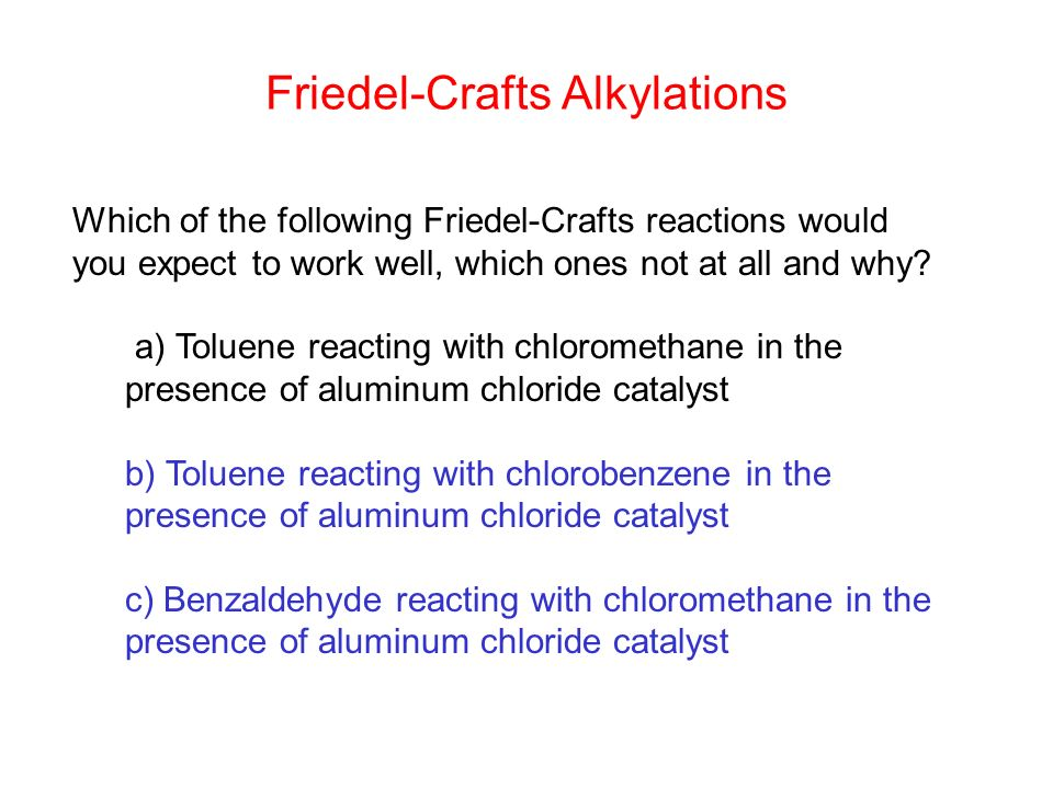 friedel crafts acylation lab report conclusion