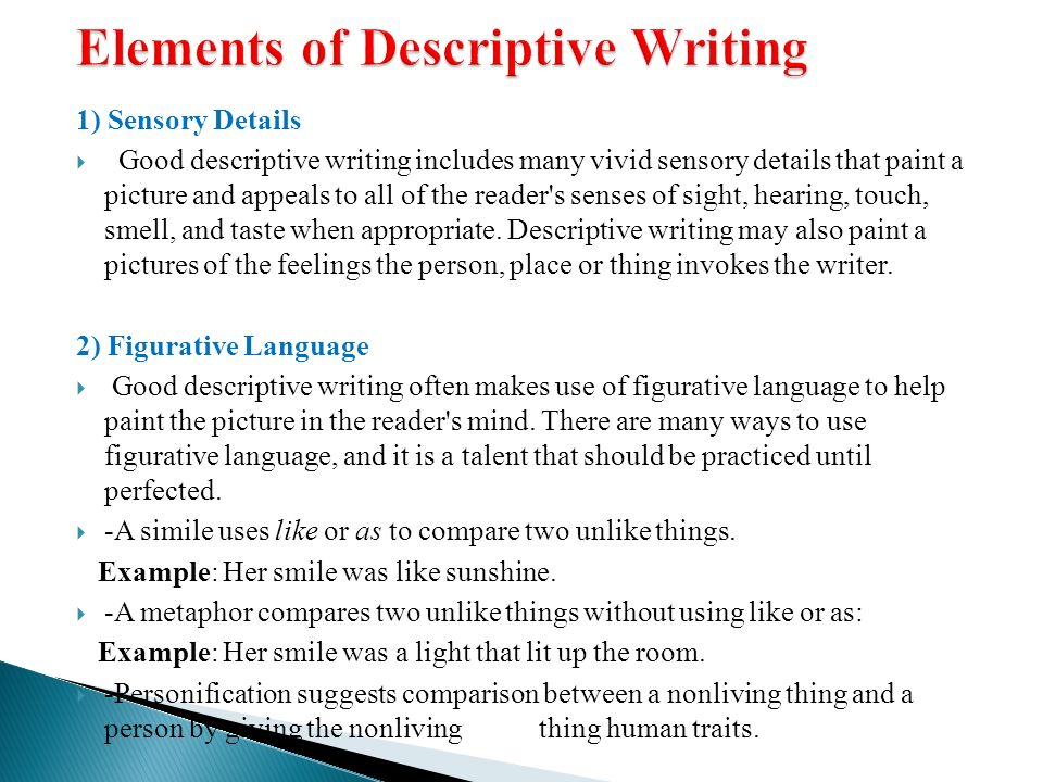english distincive voice essay Active voice vs  passive voice  (it might also be said that it's the normal voice when speaking in english)  writing resources - essay help.