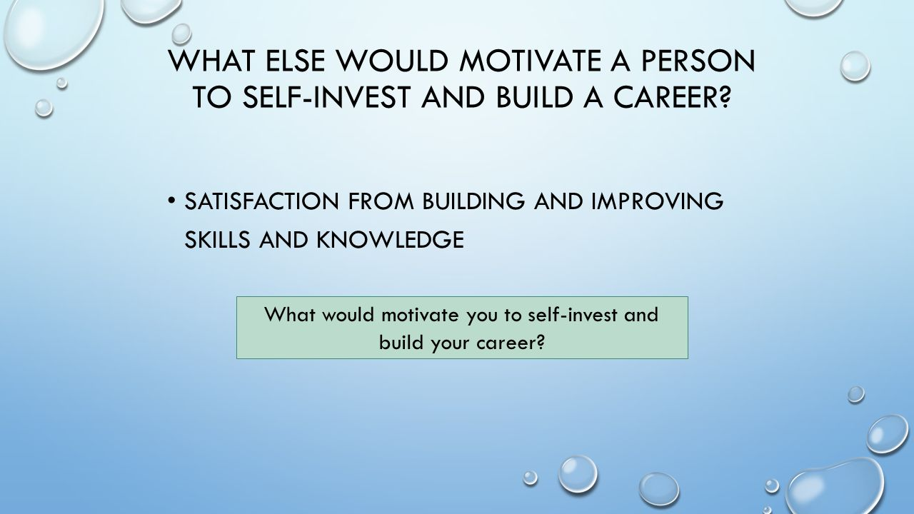 The Importance of Work Unit ppt video online download