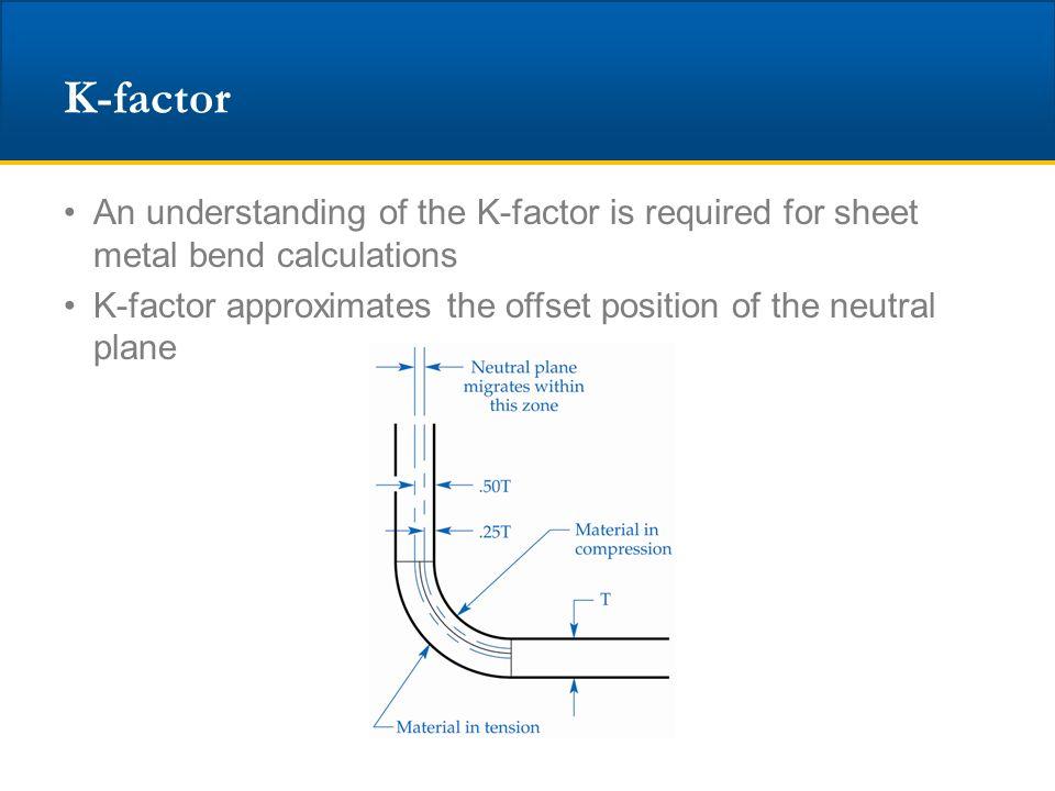 Precision Sheet Metal Parts Ppt Video Online Download