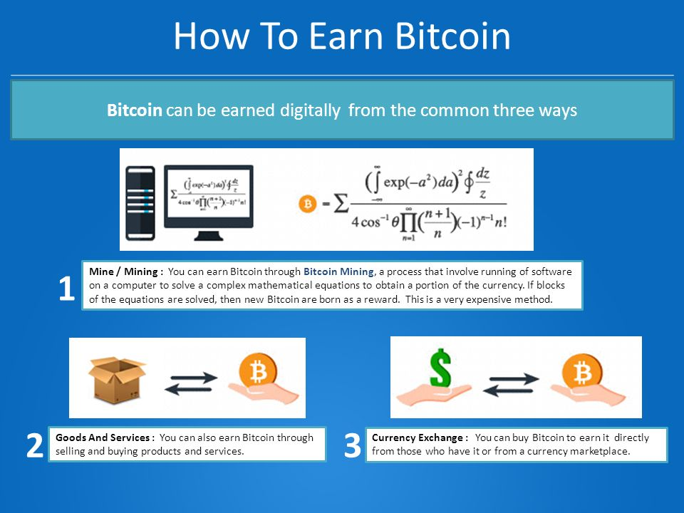 Introduction To Bitcoin Ppt Video Online Download -