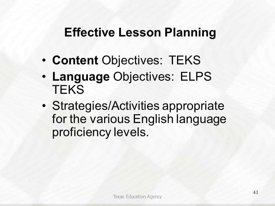 Texas Education Agency Ppt Video Online Download