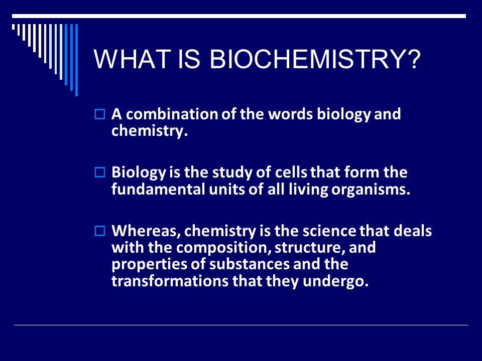 Biochemistry blood tests powerpoint templates.