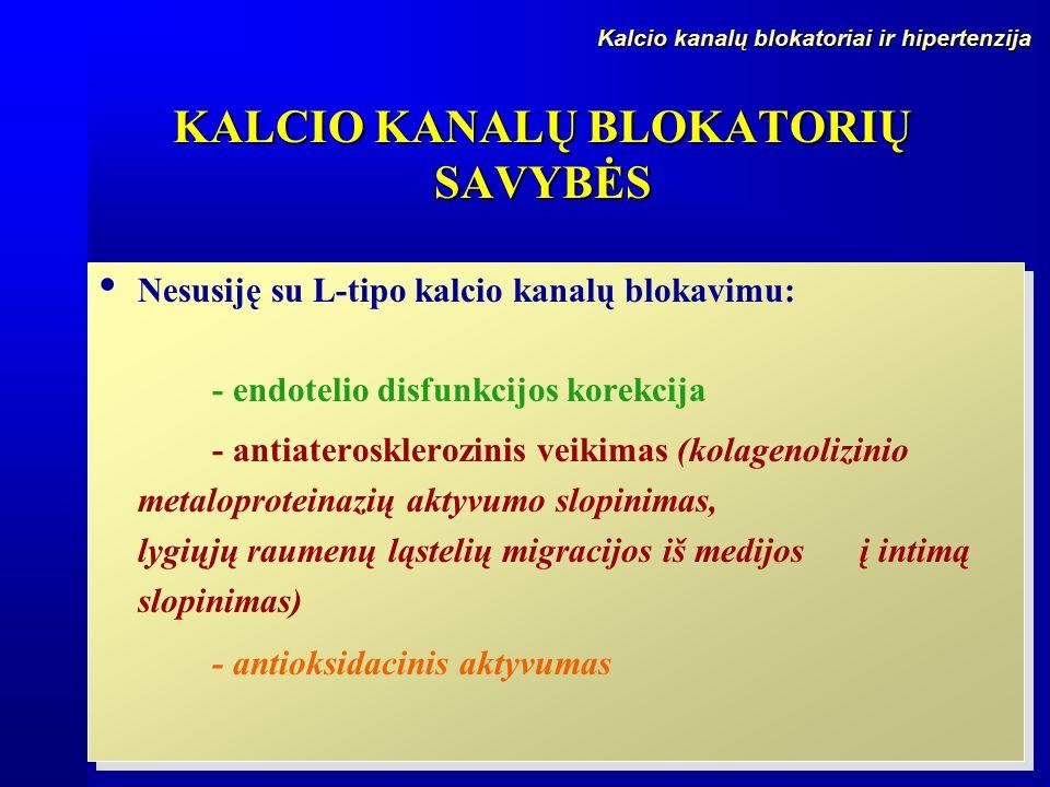 hipertenzijos savybės)