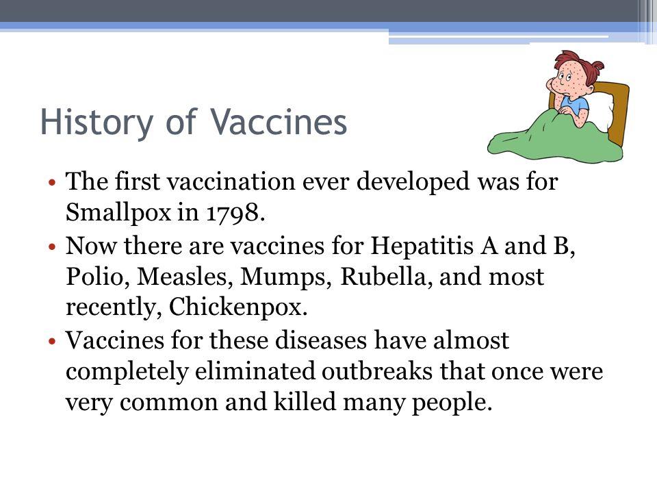 Mumps vaccine effectiveness study