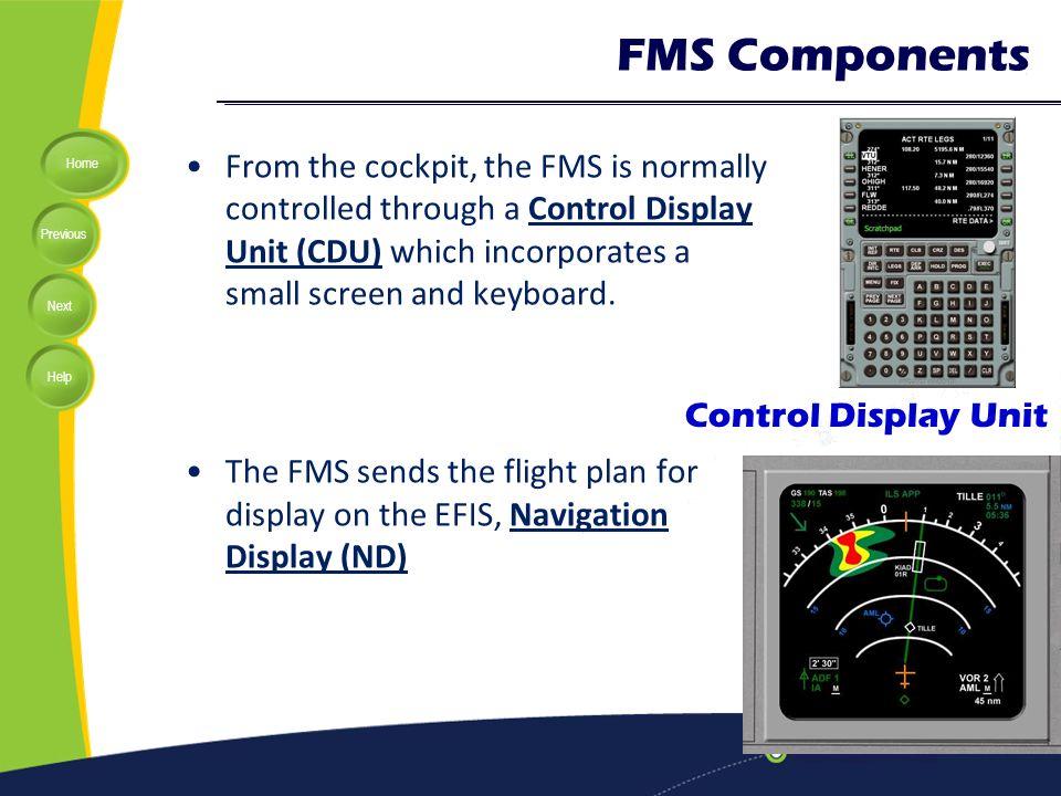 Lecture 11: Flight Management System (FMS) - ppt video